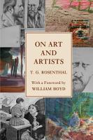On Art and Artists PDF