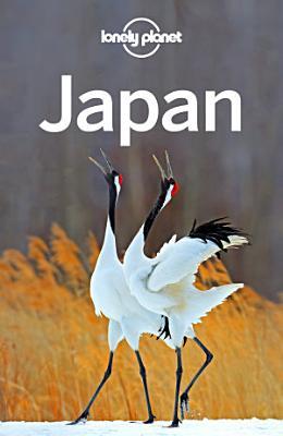 Lonely Planet Japan PDF