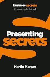 Presenting (Collins Business Secrets)