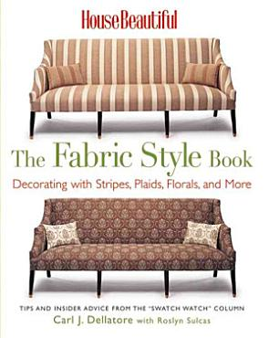 The Fabric Style Book PDF
