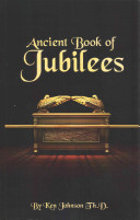 Ancient Book Of Jubilees Book PDF