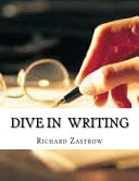 Dive In Writing