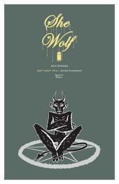 She Wolf #3