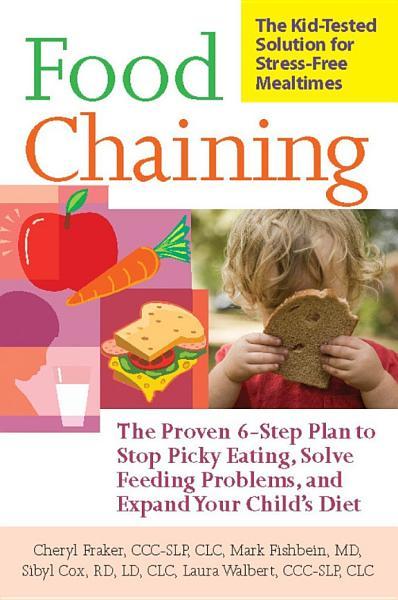 Food Chaining Pdf Book