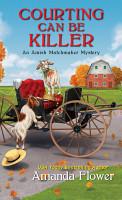 Courting Can Be Killer PDF
