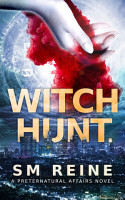 Witch Hunt PDF