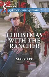 Christmas With The Rancher Book PDF