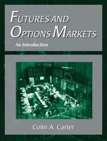 Futures and Options Markets PDF
