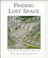 Finding Lost Space PDF