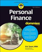 Personal Finance For Dummies: Edition 9
