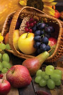 Autumn Harvest Bounty 3 Notebook