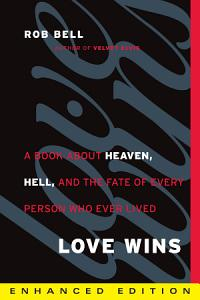 Love Wins  Enhanced Edition  Book
