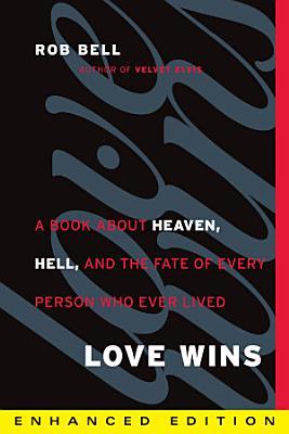 Love Wins  Enhanced Edition