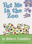 Put Me in the Zoo  PDF