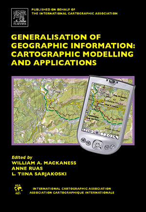 Generalisation of Geographic Information PDF