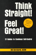 Think Straight  Feel Great