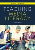 Teaching Media Literacy PDF