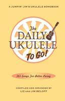 The Daily Ukulele  To Go  PDF