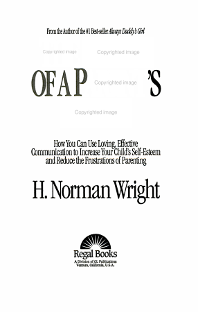 The Power of a Parent s Words PDF