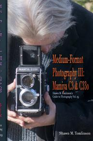 Vol  29  Medium Format Photography III  Mamiya C3   C330 PDF