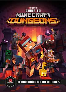 Guide to Minecraft Dungeons Book