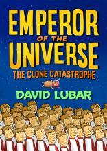 The Clone Catastrophe  Emperor of the Universe PDF