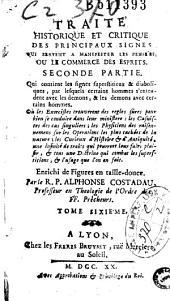 Traité Historique et Critique des principaux signes dont nous nous servons pour manifester nos pensées