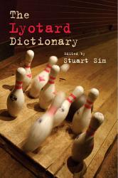 Lyotard Dictionary Book PDF