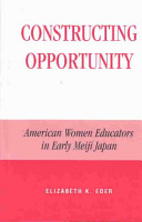 Constructing Opportunity PDF
