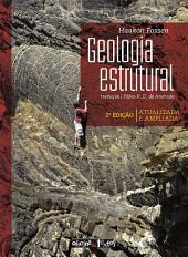 Geologia estrutural - 2ª edição
