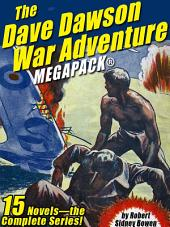 The Dave Dawson War Adventure MEGAPACK®: 14 Novels