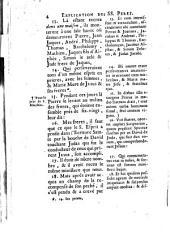 Explication de S. Augustin et des autres pères latins sur le Nouveau Testament: Volume4