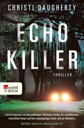 Echo Killer PDF