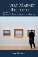 Art Market Research PDF