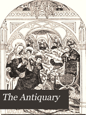The Antiquary: Volume 34