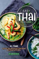 Easy Thai Recipe Book