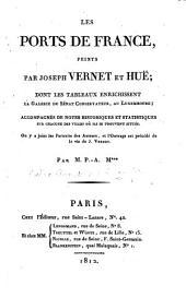 Les ports de France