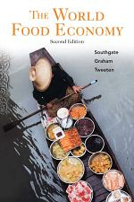 The World Food Economy, 2nd Edition