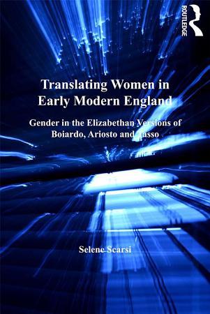 Translating Women in Early Modern England PDF