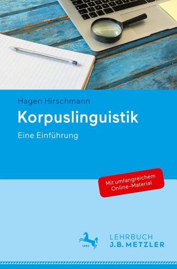 Korpuslinguistik PDF