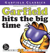 Garfield Hits the Big Time: His 25th Book