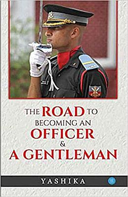 THE ROAD TO BECOMING AN OFFICER   A GENTLEMAN PDF