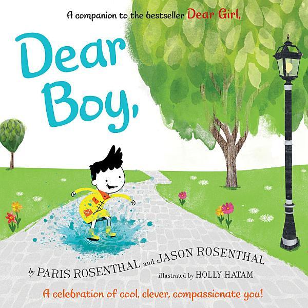 Download Dear Boy Book