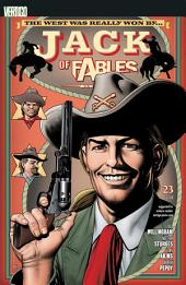 Jack of Fables (2006-) #23