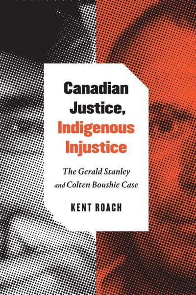 Download Canadian Justice  Indigenous Injustice Book