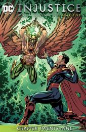 Injustice: Gods Among Us: Year Five (2015-) #29