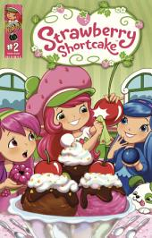 Strawberry Shortcake Vol.2 Issue 2: Volume 2, Issue 2