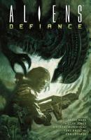 Aliens  Defiance PDF