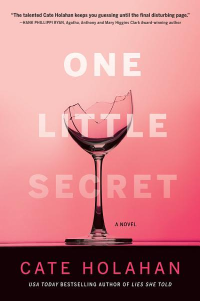 Download One Little Secret Book