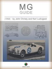 MG - Guide: Including Performance Modifications for All Models from TC to MGA